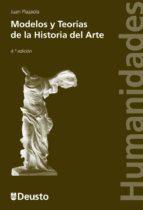 modelos y teorias de la historia del arte 9788415759560