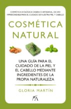 cosmética natural-gloria martin muñoz-9788416002160