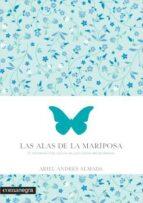las alas de la mariposa-ariel andres almada-9788416033560