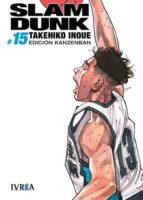 slam dunk edicion integral nº 15-takehiko inoue-9788416150960