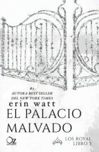 el palacio malvado (ebook)-erin watt-9788416224760