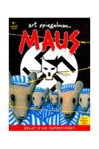 maus (catalan)-art spiegelman-9788416249060
