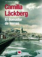 EL DOMADOR DE LEONES (EBOOK)