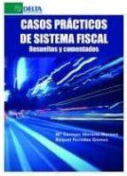 casos practicos de sistema fiscal-mª carmen moreno moreno-raquel paredes gomez-9788416383160