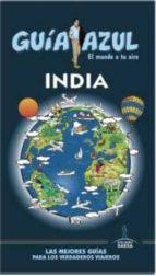 india 2015 (guia azul)-luis mazarrasa mowinckel-9788416408160