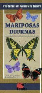 Descarga gratuita de ebook móvil Mariposas diurnas
