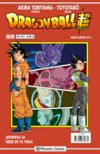 dragon ball serie roja nº215-akira toriyama-9788416889860