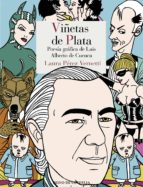 viñetas de plata: poesia grafica de luis alberto de cuenca laura perez vernetti 9788416968060