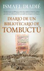 diario de un bibliotecario en tombuctu-ismael diadie-9788417229160