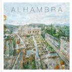 la alhambra-fernando manso-9788417560560