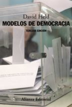 modelos de democracia david held 9788420647760