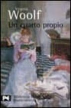 un cuarto propio-virginia woolf-9788420655260