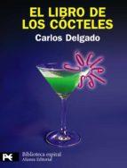 el libro de los cocteles-carlos delgado-9788420682860