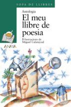 el meu llibre de poesia eduard j. sel. verger 9788420782560