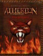 atherton: rios de fuego (libro segundo)-9788421682760