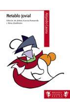 retablo jovial (bilbioteca clasica) 9788421690260