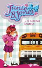 junie b. jones y el autobus apestoso barbara park 9788421696460
