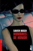 hombres de honor xavier bosch 9788423352760