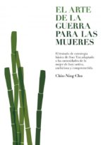 el arte de la guerra para mujeres-chin-ning chu-9788425333460