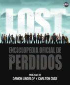enciclopedia oficial de perdidos (lost)-9788425345760