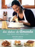 los dulces de amanda-amanda laporte-9788425346460