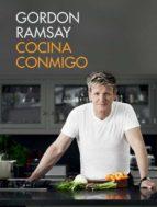 cocina conmigo gordon ramsay 9788425350160