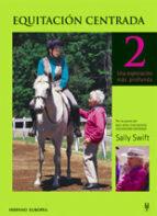 equitacion centrada 2 s. swift 9788425516160