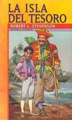 la isla del tesoro robert louis stevenson 9788426132260