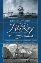 fitzroy-john gribbin-mary gribbin-9788426135360
