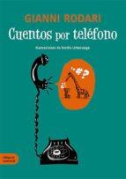 cuentos por telefono (2ª ed) gianni rodari 9788426139160