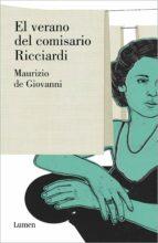 el verano del comisario ricciardi (comisario ricciardi 3) (ebook)-maurizio de giovanni-9788426421760