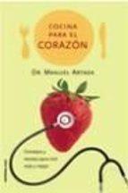 cocina para el corazon manuel artaza 9788427027060