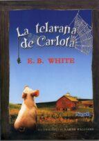 la telaraña de carlota-e.b. white-9788427950160