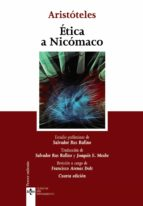 ética a nicómaco (4ª ed.) 9788430973460