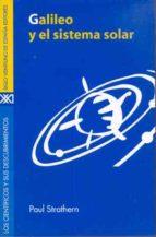 galileo y el sistema solar paul strathern 9788432309960