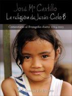 la religión de jesús (ebook)-jose maria castillo-9788433037060