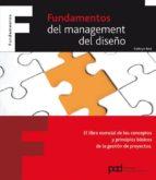 fundamentos del management del diseño-9788434236660