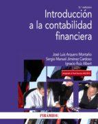 introducción a la contabilidad financiera (ebook)-jose luis arquero montaño-sergio m. jimenez cardoso-ignacio ruiz albert-9788436838060