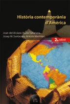 historia contemporania d america 9788437053660