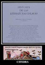 historia de las literaturas eslavas-9788437615660
