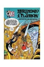 mortadelo y filemon: deportes (ole nº 144) francisco ibañez f. ibañez 9788440690760