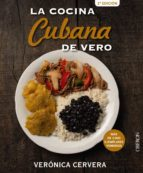 la cocina cubana de vero-veronica cervera-9788441536760