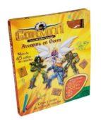 Gormiti-aventura en gorm 978-8444164960 PDF FB2 por Vv.aa.