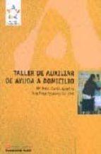 Descarga gratuita de libros electrónicos en alemán Taller de auxiliar de ayuda a domicilio