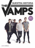 the vamps: nuestra historia 9788448022860