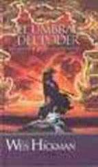 el umbral del poder (leyendas de dragonlace; 3)-margaret weis-tracy hickman-9788448033460