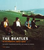 the beatles en el objetivo 1963-1969-mark hayward-9788448048860