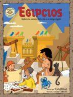 egipcios trinitat gilbert 9788448832360