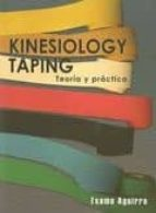 kinesiology taping: teoria y practica txema aguirre 9788461409860