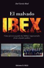 El malvado ibex 978-8461757060 ePUB iBook PDF